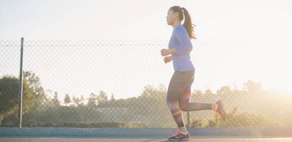 Joggen lernen: Die 4 wichtigsten Tipps, um richtig zu joggen