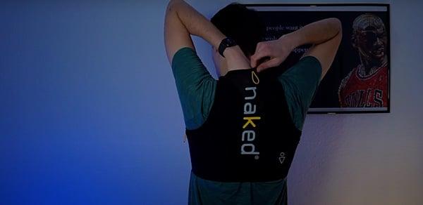 Naked Running Vest – Video Review